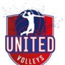 Logo der United Volleys